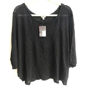•Urban Outfitters• knitted dolman sweater
